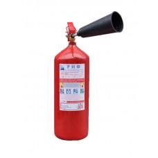 Огнетушитель углекислотный ОУ - 3